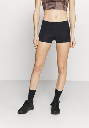 LAUNCH MINI SHORT - Medias - black