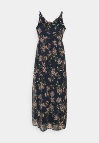 VMKAY SINGLET DRESS - Day dress - navy blazer