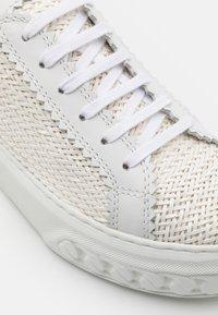 Casadei - OFF-ROAD VERSILIA - Sneakers laag - bianco - 6