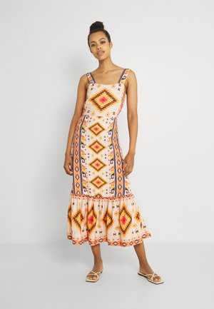 BRIDGET DRESS - Maxi dress - multi