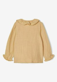 Name it - Button-down blouse - taos taupe - 1