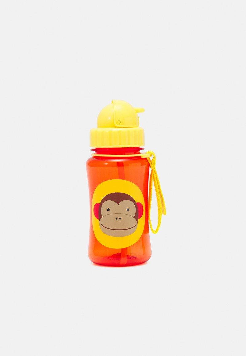 Skip Hop - ZOO TRINKFLASCHE AFFE UNISEX - Drink bottle - red