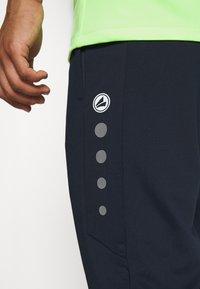 JAKO - PREMIUM - Teplákové kalhoty - marine - 5