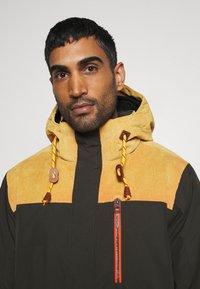 Icepeak - CHARLTON - Ski jacket - dark green - 3