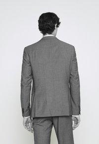 Esprit Collection - BIRDSEYE - Kostym - grey - 8