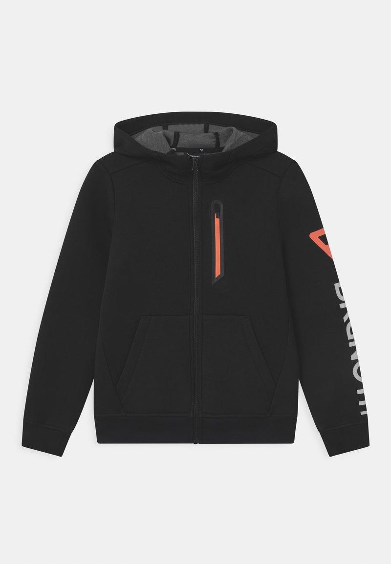 Brunotti - STAGGY - Training jacket - black