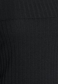 Anna Field - Long sleeved top - black - 6
