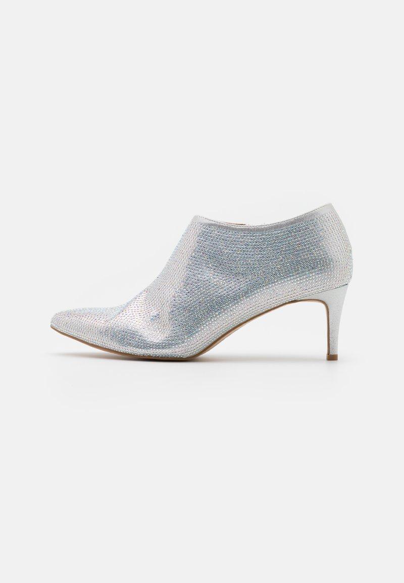 New Look - BRIGHT DIAMANTE  - Decolleté - silver