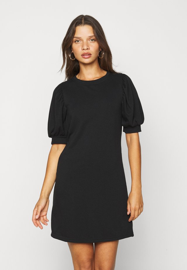 VMNATALIA DRESS  - Day dress - black