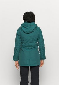 O'Neill - JOURNEY - Snowboard jacket - balsam - 3