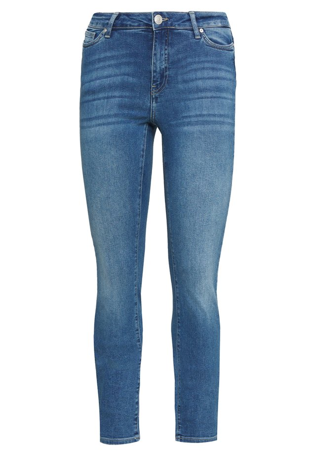 JRFIVE MELINA  - Jeans Skinny Fit - dark blue denim
