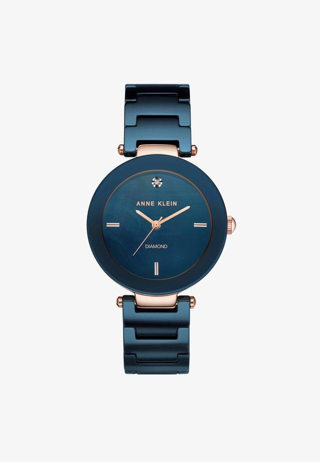 DREAMS - Watch - blue