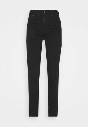 ROXANNE - Skinny džíny - black