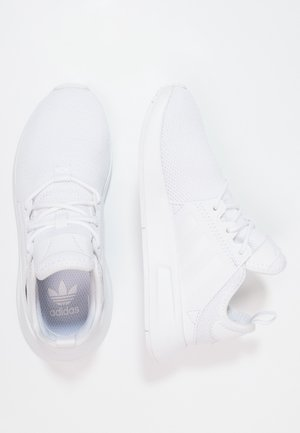 Baskets basses - footwear white