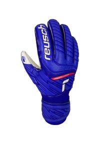 Reusch - Goalkeeping gloves - blau - 1