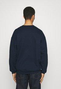 Mennace - Sweatshirt - navy - 2
