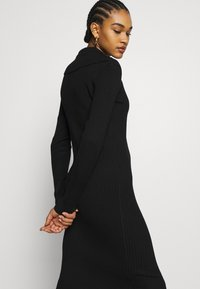 Monki - KATJA DRESS - Jumper dress - black - 3
