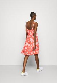 GAP - CAMI DRESS - Day dress - coral - 2