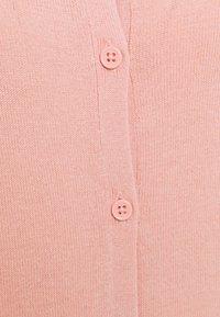GAP - CREW - Cardigan - pink standard - 2