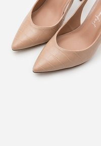 New Look - SIMPLY - High heels - oatmeal - 5