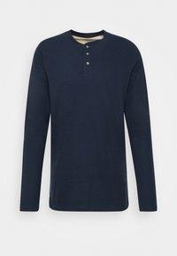 Jack & Jones - JJEJEANS NOOS - T-shirt à manches longues - navy - 4