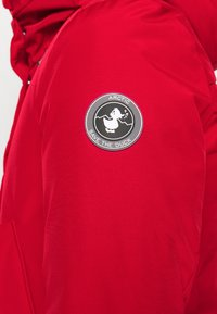 Save the duck - COPYY 2-in-1 - Parka - flame red - 7