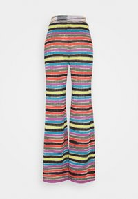 M Missoni - Trousers - multicolor - 1