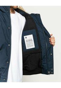 Element - EXPLORER - Winter jacket - navy - 3