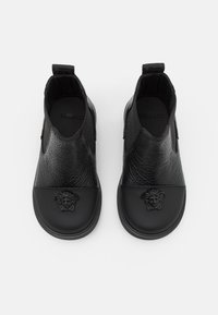 Versace - Classic ankle boots - nero - 3