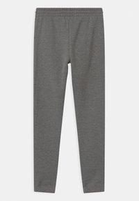 Cotton On - KEIRA  - Teplákové kalhoty - mottled grey - 1