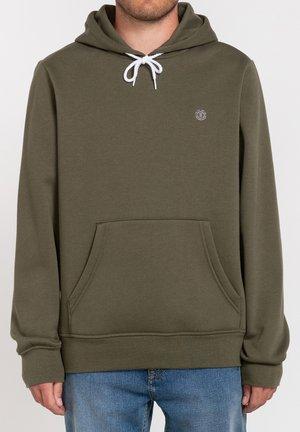 CORNELL CLASSIC - Sweater - army