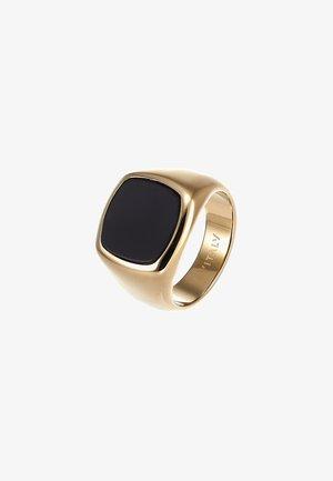VAURUS - Ring - gold-coloured