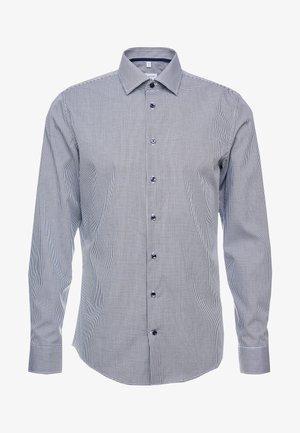SLIM FIT - Koszula biznesowa - dark blue