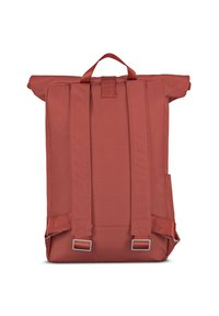 Johnny Urban - ROLL TOP AARON - Rucksack - red - 1