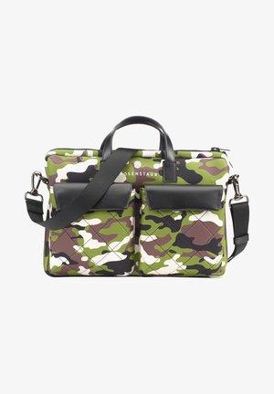 Laptop bag - camo