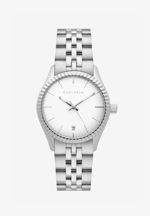NINA - Horloge - silver white