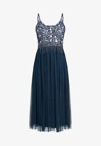 Lace & Beads - RIRI MIDI - Cocktailkjole - navy - 5