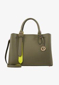 L. CREDI - ELUISE - Handbag - khaki - 5