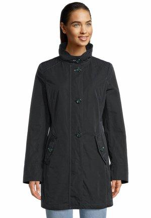 Short coat - marine