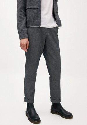HELLAA - Chinos - grey