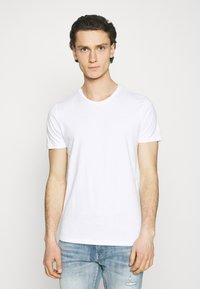 Burton Menswear London - TEE 3 PACK - T-shirt - bas - multi - 5