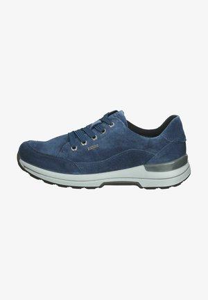 Sneakersy niskie - indigo