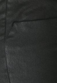 DRYKORN - BASKET - Trousers - schwarz - 5