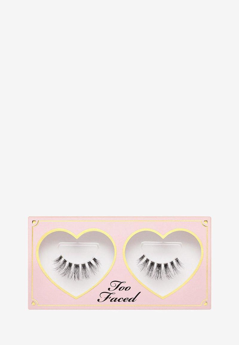 Too Faced - BETTER THAN SEX FALSE LASHES - False eyelashes - doll eyes
