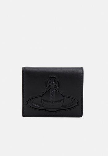 CHELSEA WOMAN BILLFOLD - Wallet - black