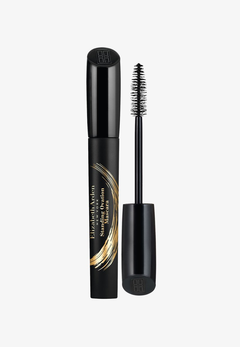 Elizabeth Arden - STANDING OVATION VOLUMIZING MASCARA - Mascara - intense black
