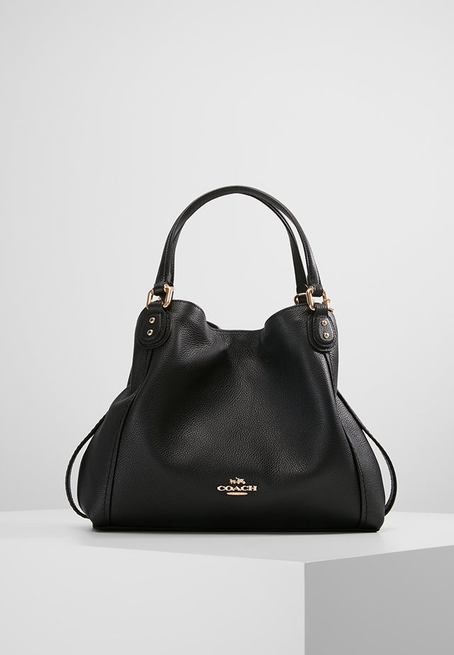 EDIE  - Sac à main - black
