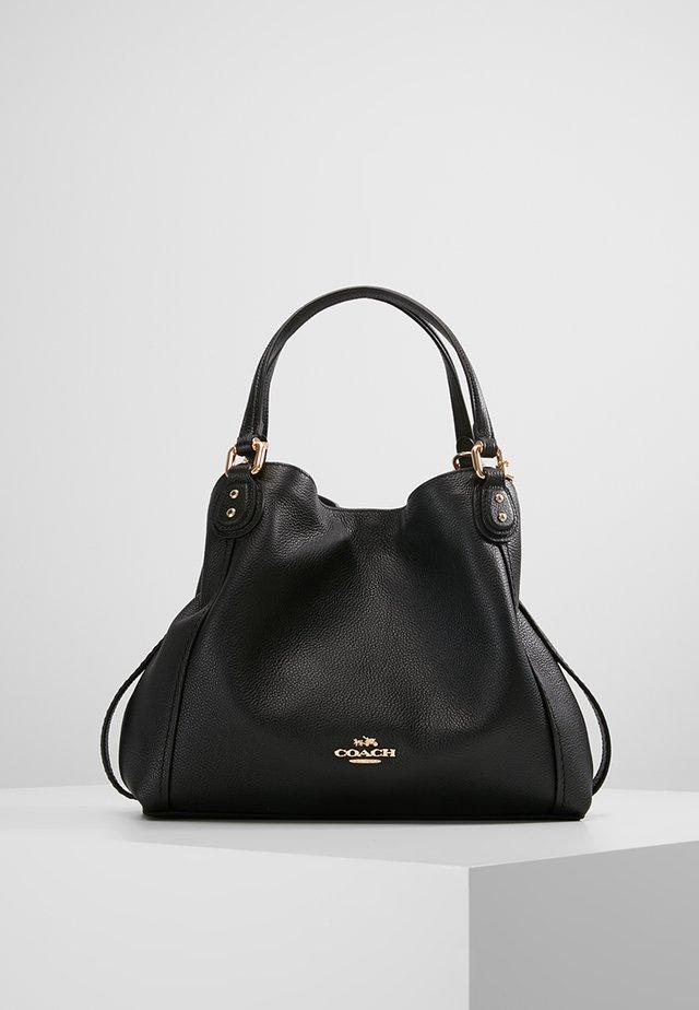 EDIE  - Handbag - black