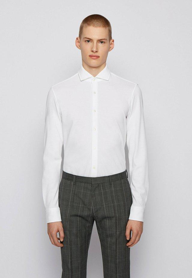 JASON - Formal shirt - white
