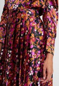 DAY Birger et Mikkelsen - MACERA - A-line skirt - multicolor - 4